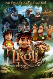 Troll: The Tale of a Tail 2018