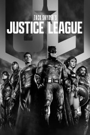 Zack Snyder's Justice League 2021
