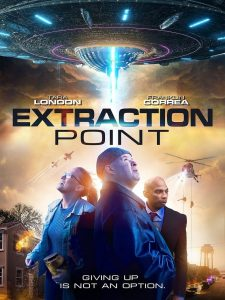 Extraction Point 2021